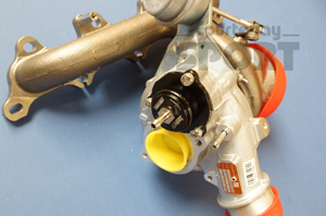 Courtenay Turbosmart Recirculation Valve