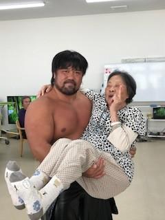 九州プロレス2