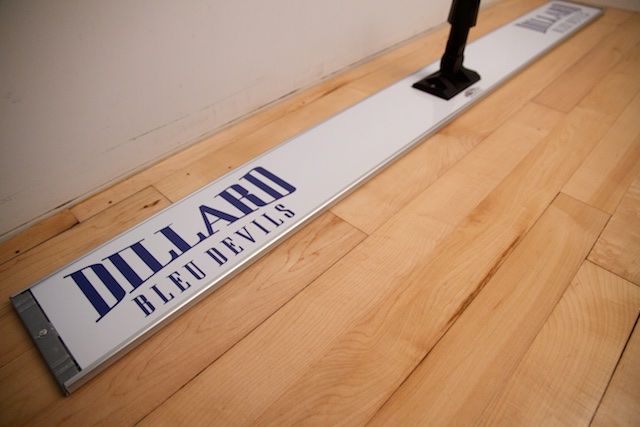 DILLARD - PROMOP 48 CUSTOMIZED BASKETBALL MOP