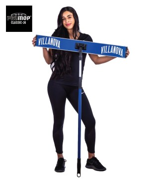PROMOP CLASSIC 36 INCH MOP - CUSTOMIZED WITH YOUR TEAM LOGO AND COLORS