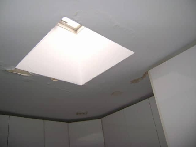 Plaster  Drywall Repair for your Ceiling  Wall Toronto