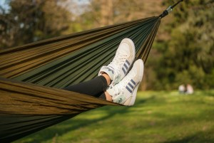 Hammock, rest, relaxation, labor code, day off