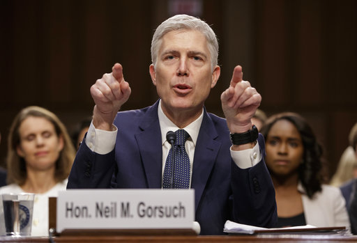 How Long Can Democrats Filibuster Neil Gorsuch? Republicans Could