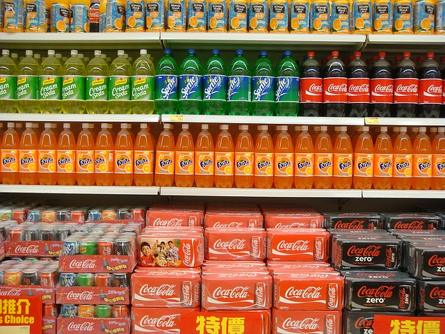 Cook County's soda tax to begin next week