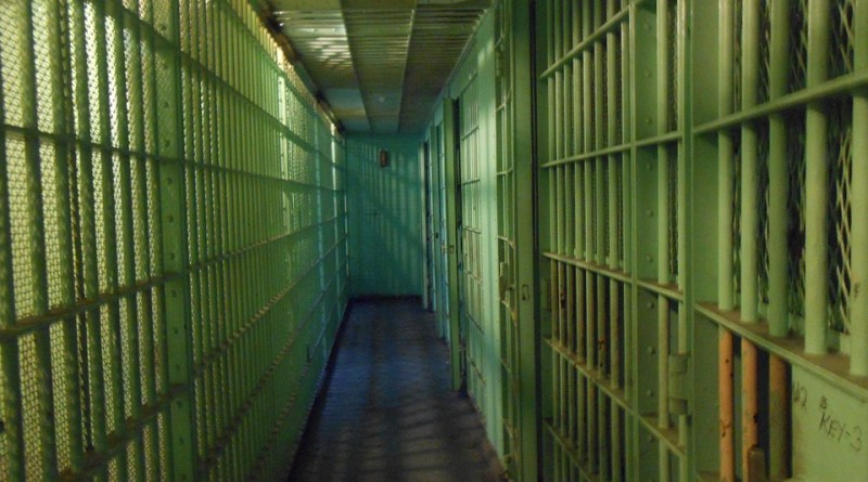 jail, cell, inmate, incarceration, prison, bars
