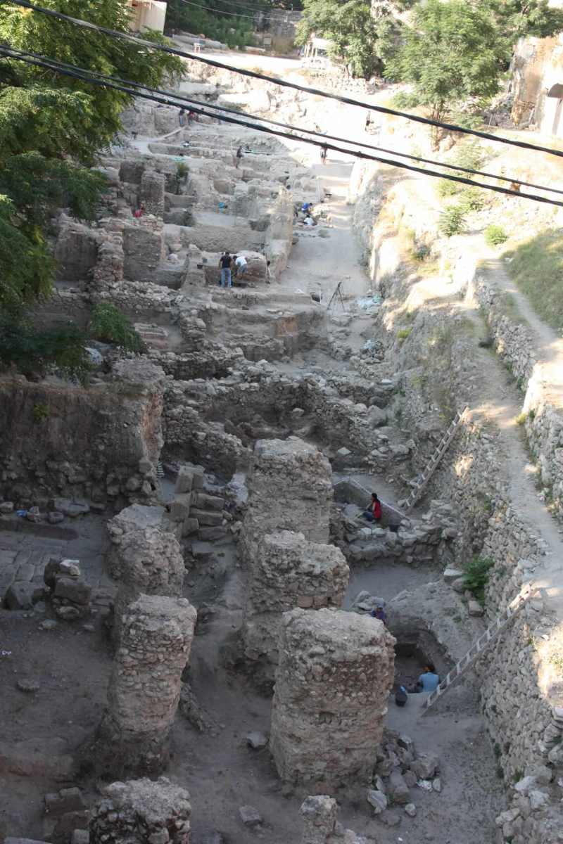 DNA Samples Show Biblical Canaanites Escaped Extermination