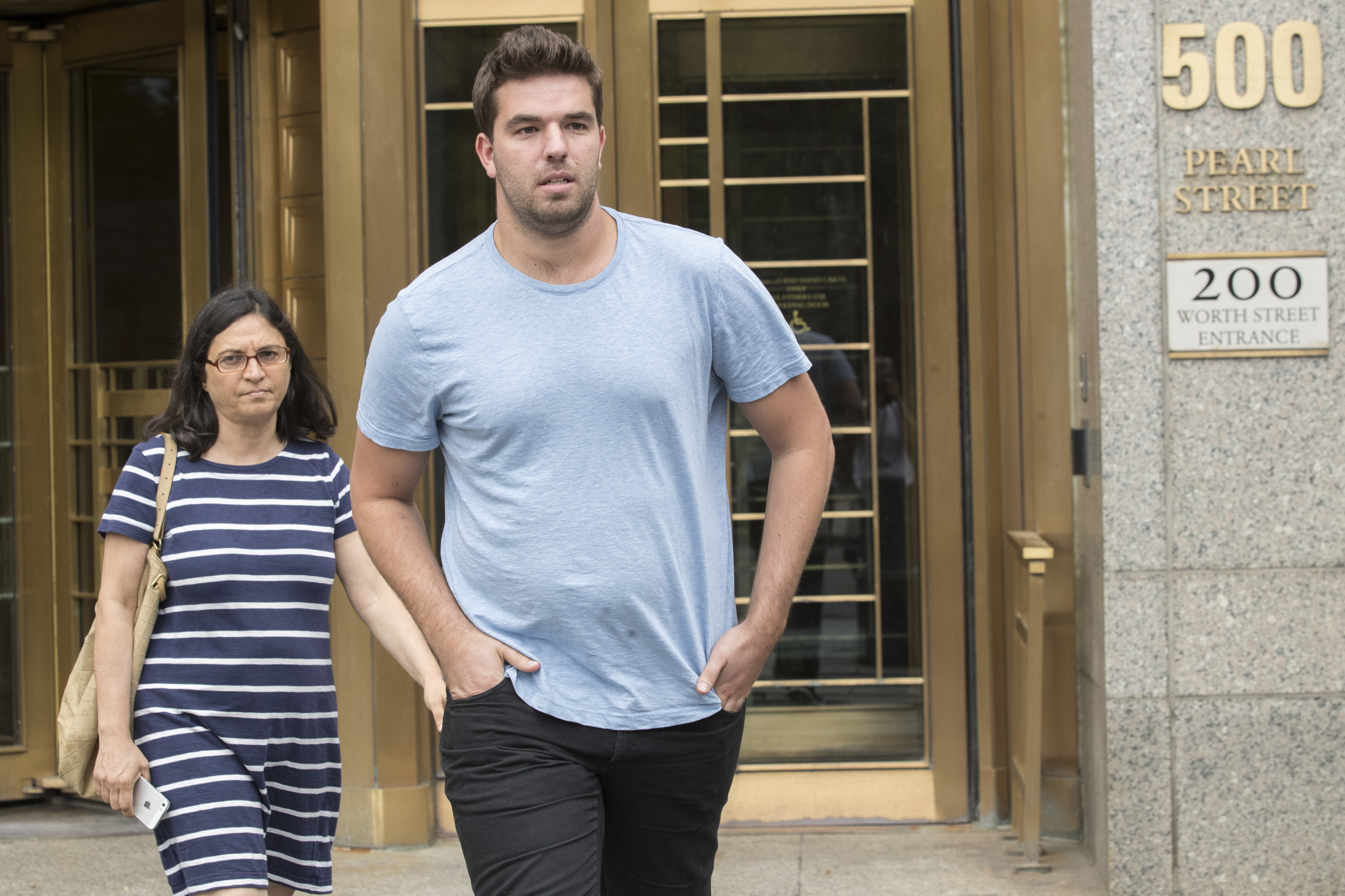 Fyre Festival founder arrested for fraud