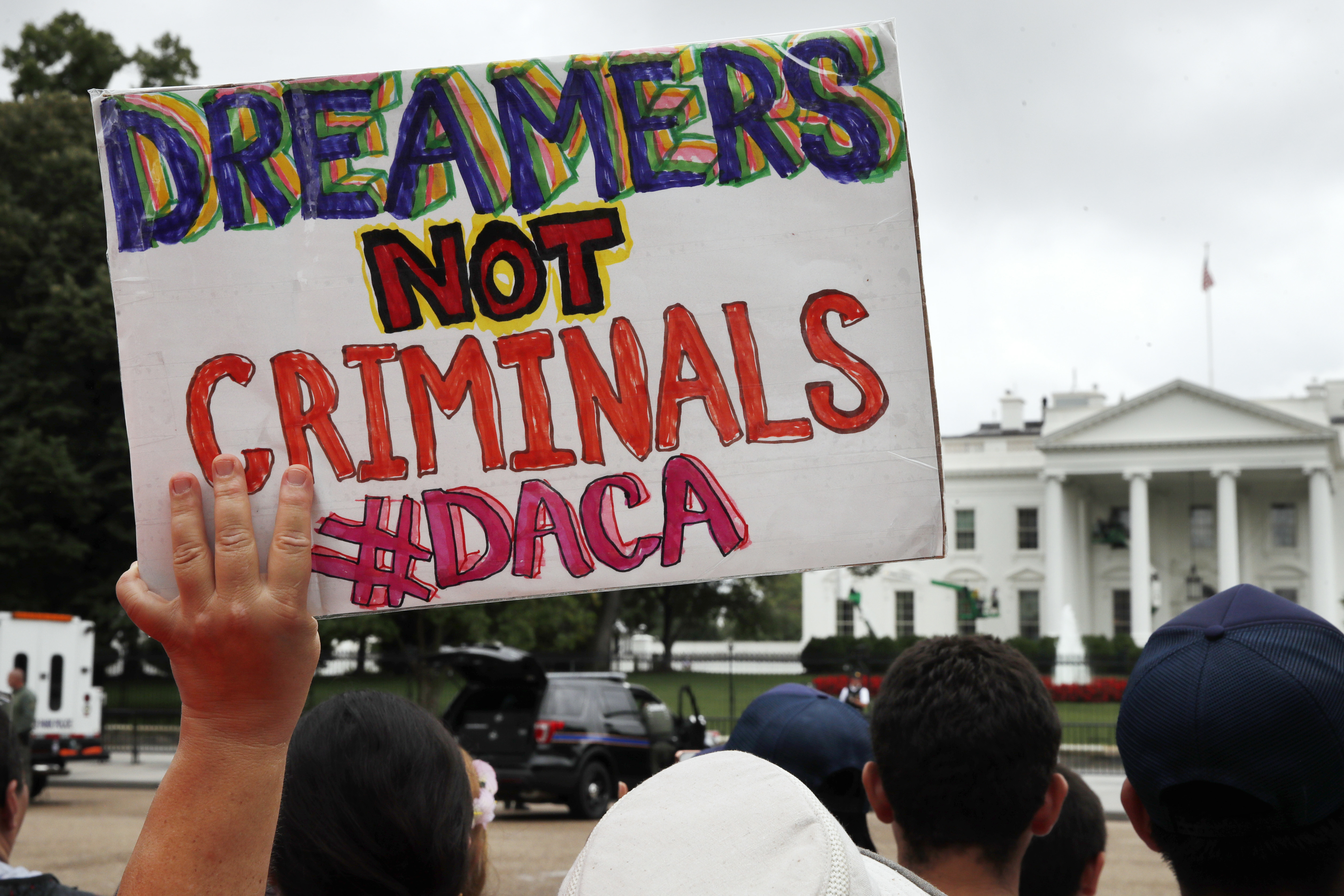 Arizona court rejects in-state tuition for 'Dreamers'