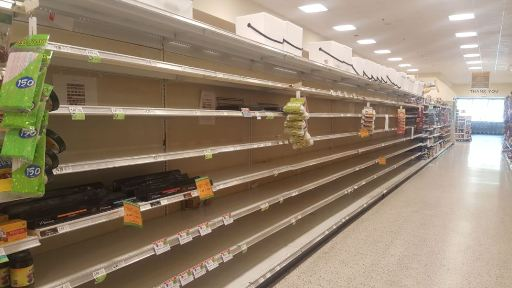 Florida hit by power cuts as storm Irma weakens