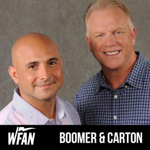 WFAN/New York Morning Co-Host Craig Carton Arrested 'On Federal Charges'