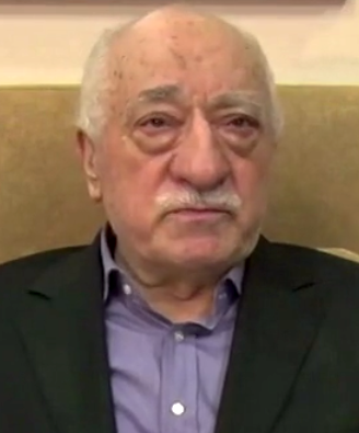 Pennsylvania-based Turkish cleric Fethullah Gulen