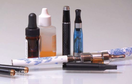Vape Battery Explosion Lawsuits on the Rise