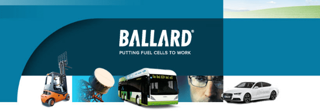 Class Claims Ballard Overhyped Electric Bus Project in China
