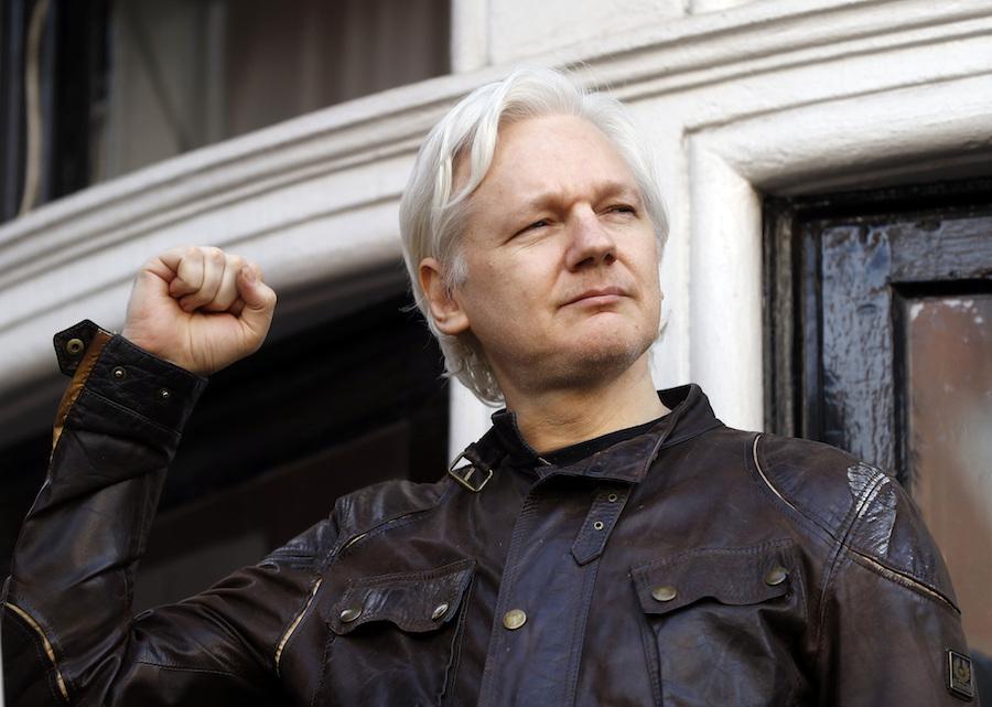 Julian Assange loses legal bid to overturn United Kingdom arrest warrant