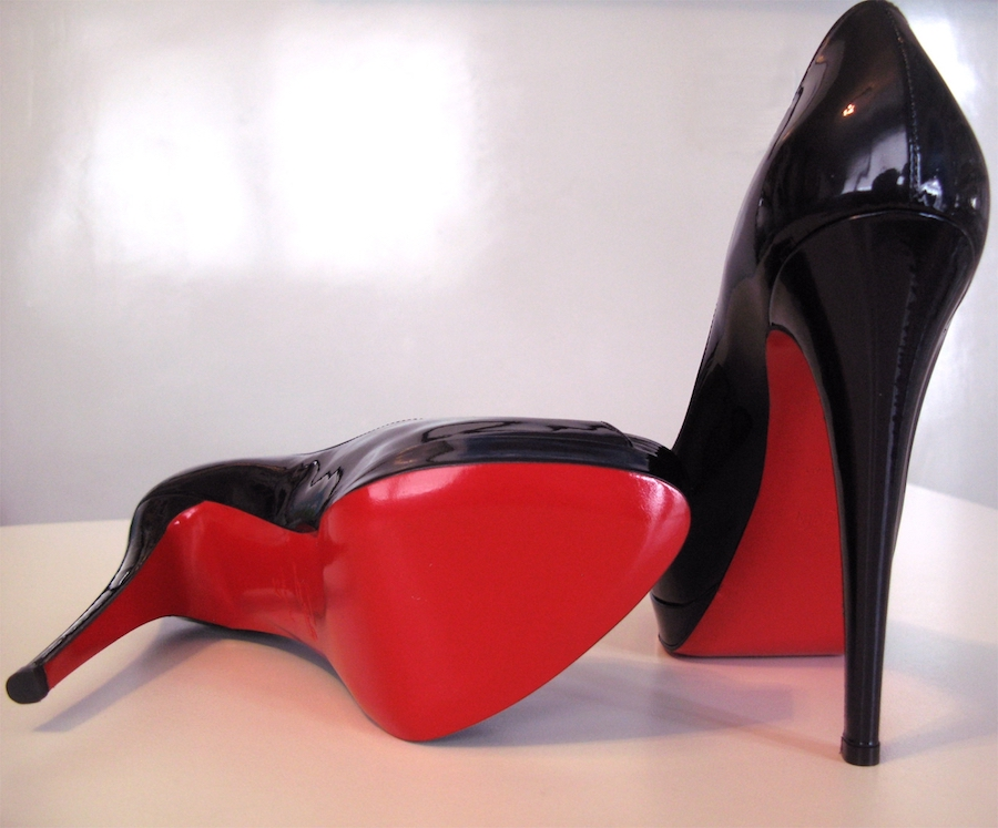 Christian Louboutin's red sole trademark could be invalid