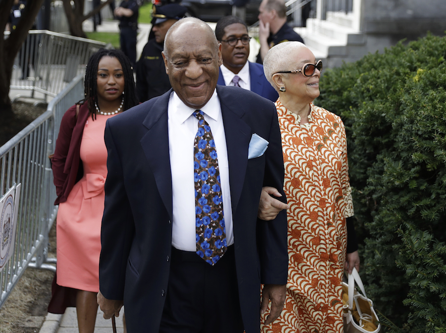 Bill Cosby's retrial nears end: Here's a recap of major moments