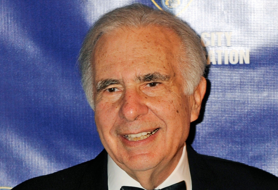 Carl Icahn sells Tropicana casinos in $1.85 billion deal