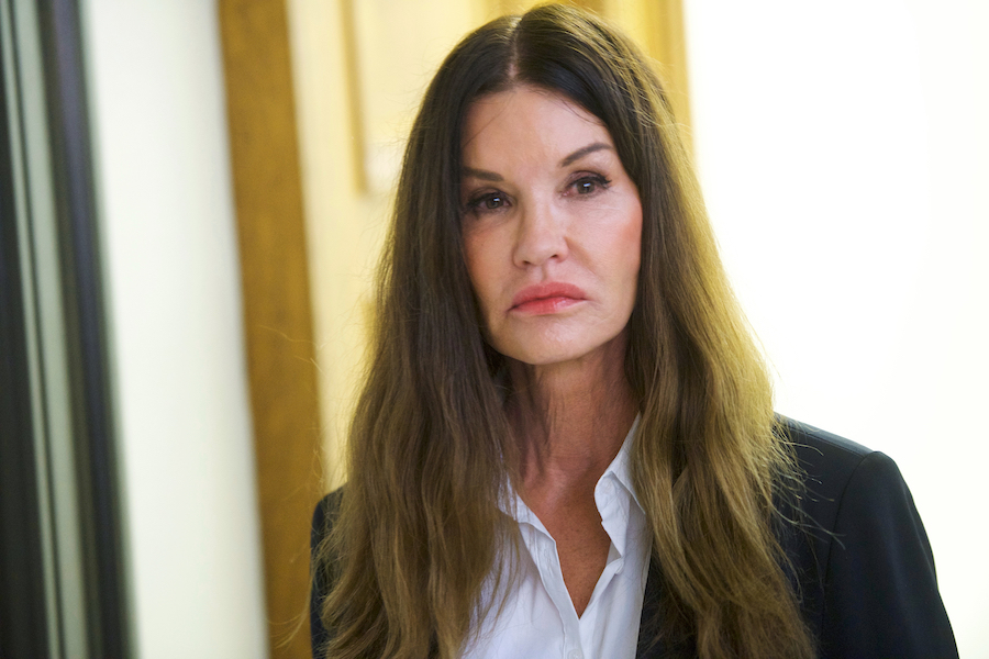 Design Janice Dickinson Informs jury Who Cosby drugged, raped her