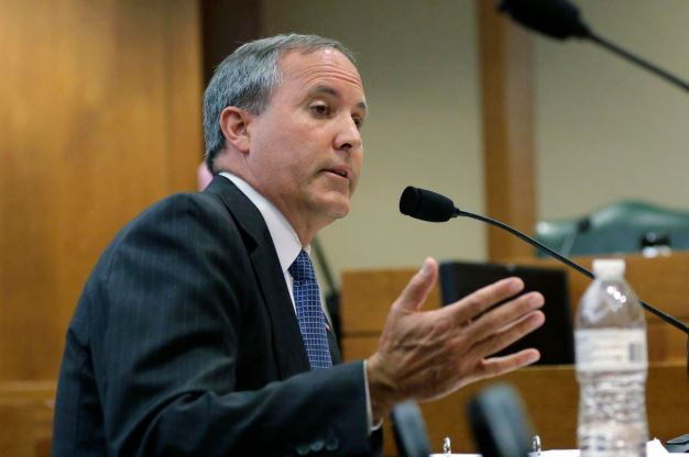 Denied How Texas Keeps Tens Of >> Texas Ag Refuses House Demand For Voter Fraud Files