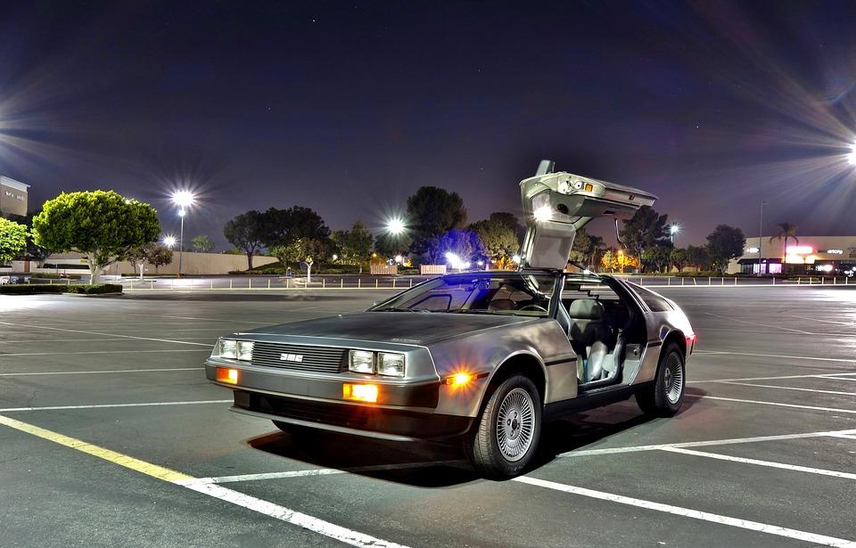 DeLorean Widow Loses Bid for 'Back to the Future' Royalties