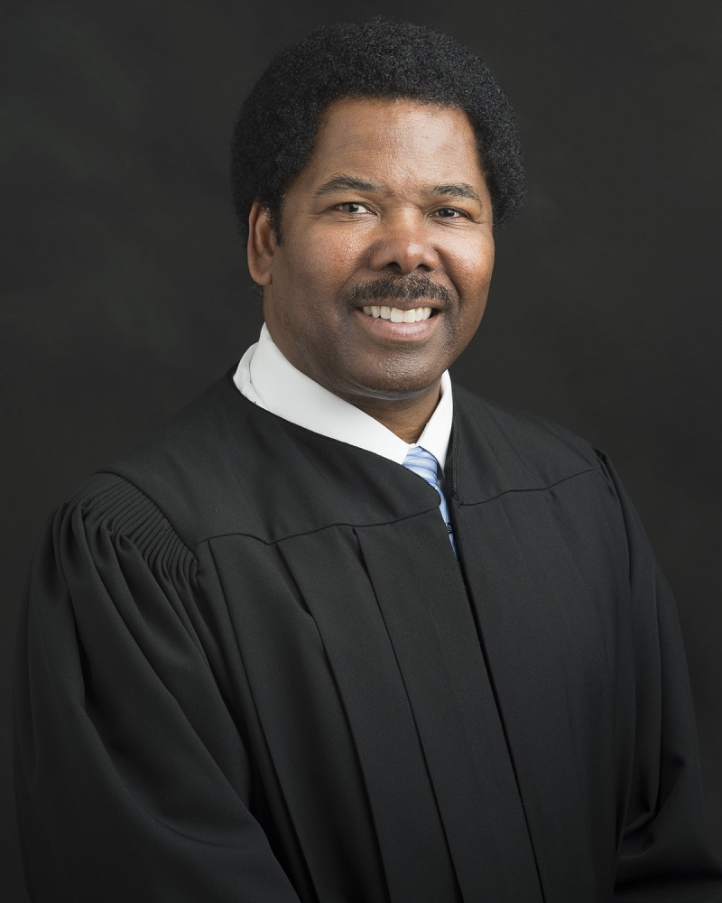 Kevin Brazile Selected as Next LA County Presiding Judge