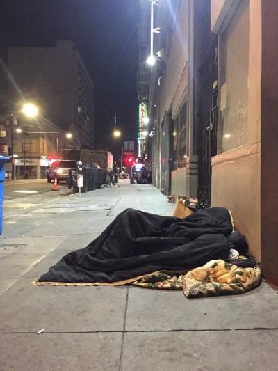 San Francisco Leaders OK Plan to Prioritize Mental Health ...