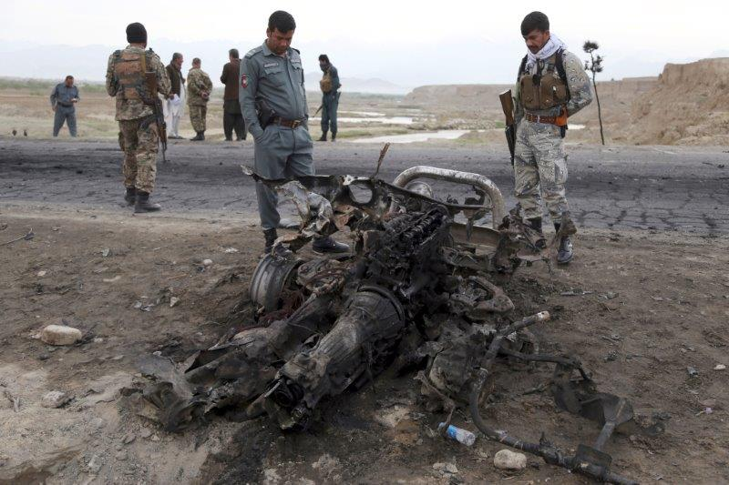 3 US Soldiers and a Contractor Killed in Afghanistan – Courthouse News  Service