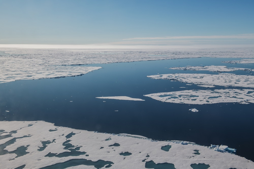 Warming in Polar Regions Already Spelling Disaster for Rest of Globe