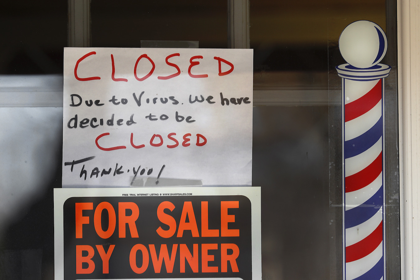 Flood of US Business Bankruptcies Expected