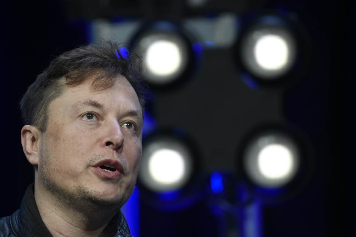 Musk Statement on Tesla Production Raises Questions – Courthouse News Service