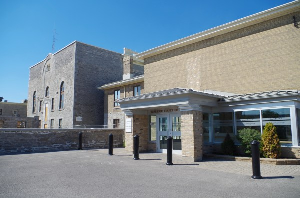 Peterborough County Courthouses