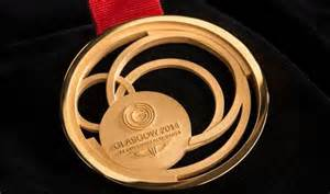Commonwealth Games medal