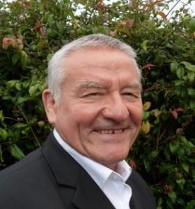 Roy Inman OBE