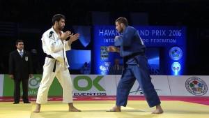Havana Grand Prix 2016