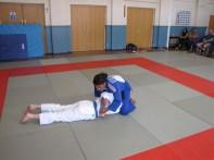 Sangaku with Jonty