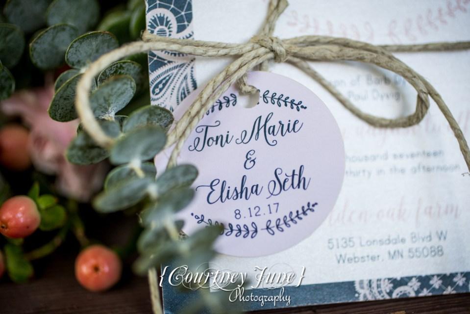 Golden Oak Farm Wedding Photographer