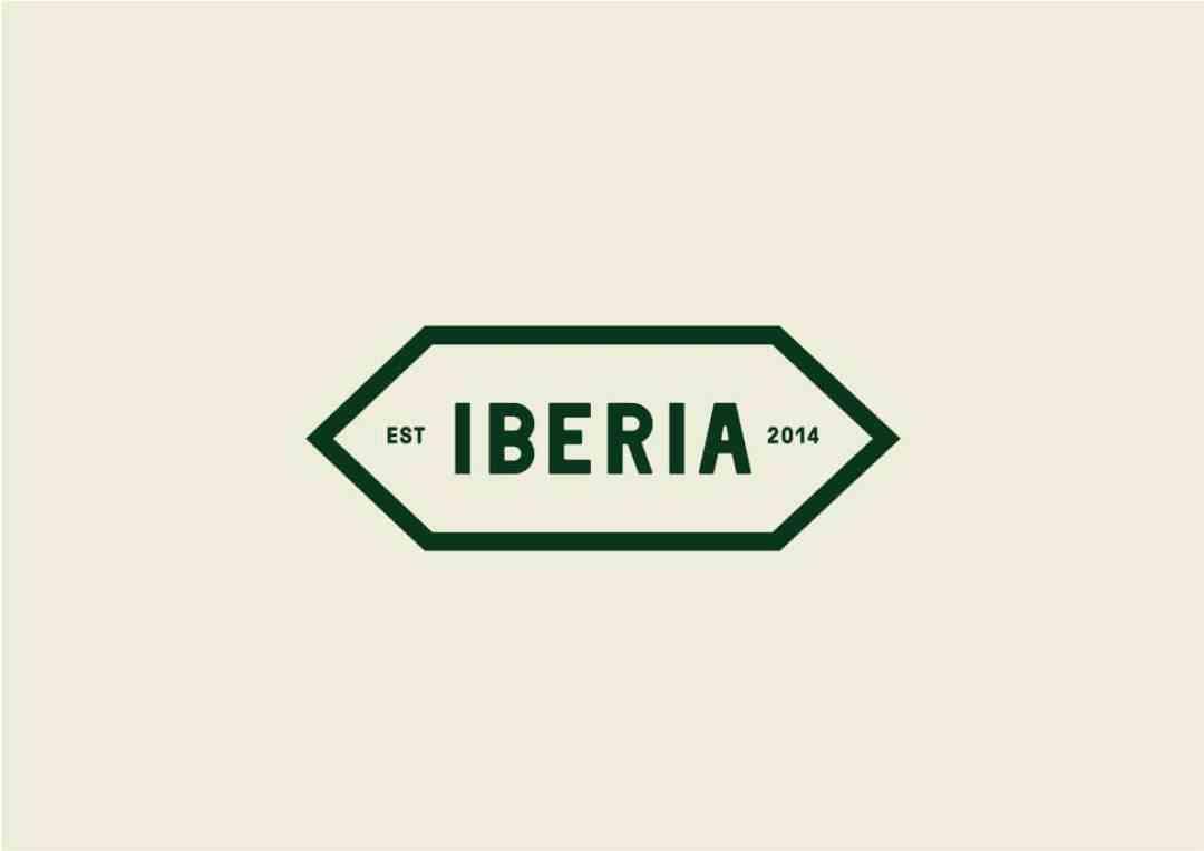 Iberia BRAND logo2