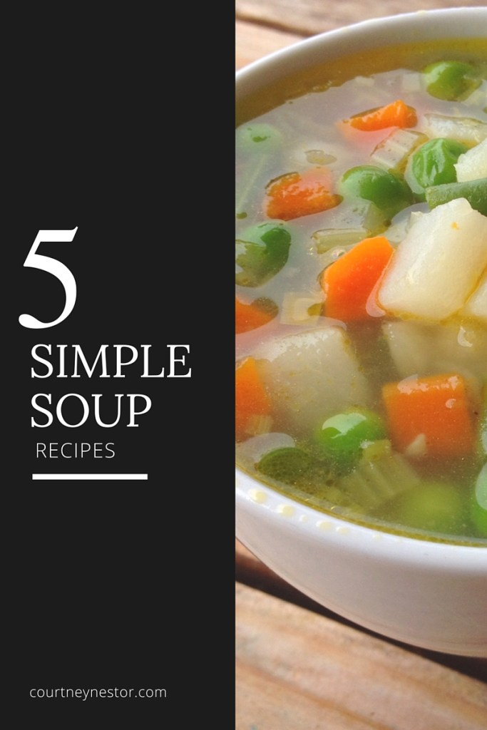 Simplesoup
