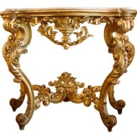 Console Yourself - Console Tables In Interior Design