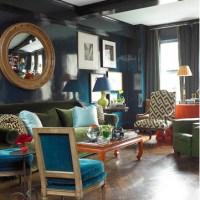 High Gloss Interiors