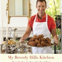 Alex Hitz- chef, designer, entertainer