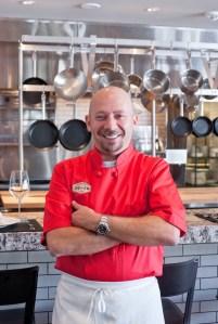 JoJo Dallas Chef