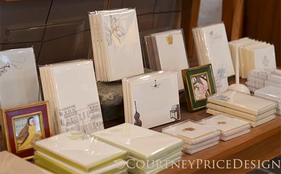 Magazine Street Shopping, on www.CourtneyPrice.com