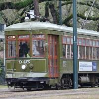 Tour New Orleans' Garden District