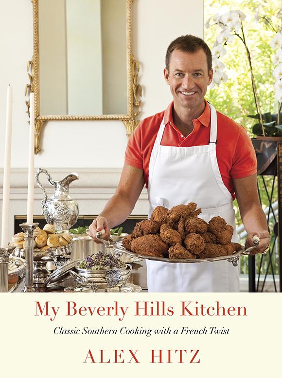 My Beverly Hills Kitchen