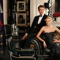Ralph Lauren Apartment No. One Collection