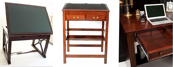 Standing Desks, stand up desk, standup desk, architectural desk, drafting table