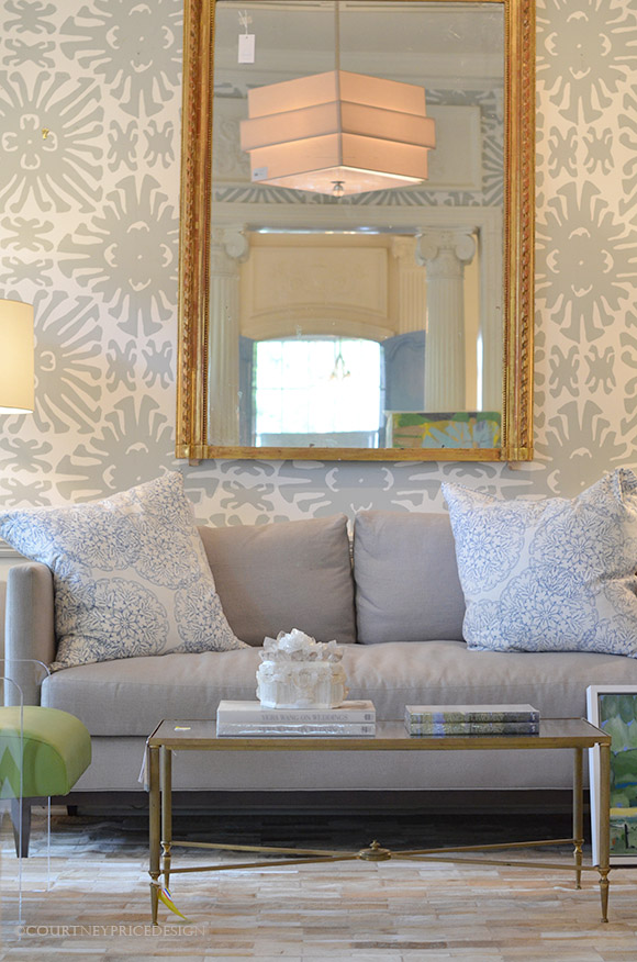 Blue Print Dallas Interior Design Shopping