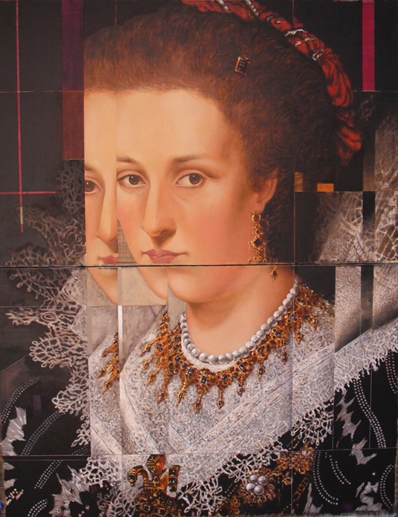 David Crimson, Art, contemporary Art, Craighead Green, Dallas Art Gallery, Jacqueline Van Caestre