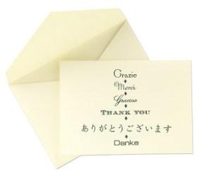 thank you notes, tk you notes, Crane,